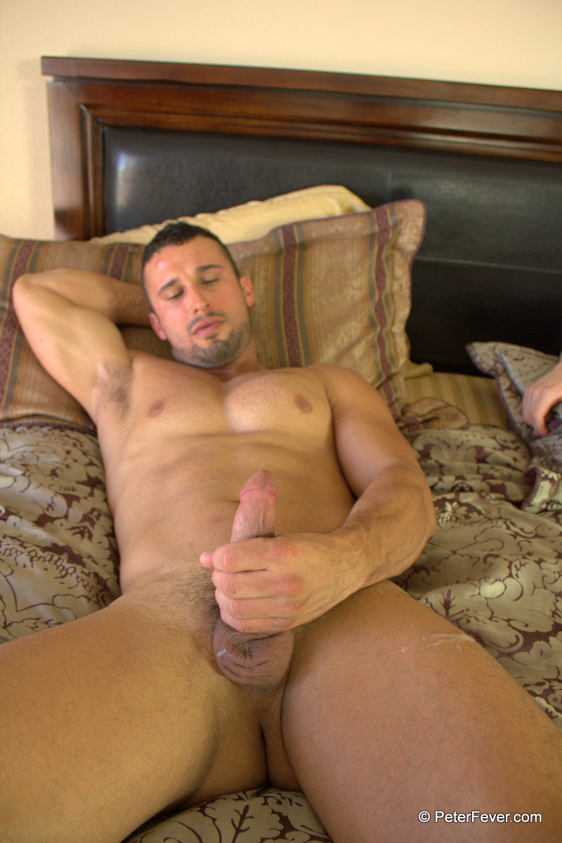 PeterFever-Eric-East-and-Diego-Vena-and-Robin-Cadiz-Big-Cock-Asians-Fucking-Getting-Fucked-Muscle-17 Asian and White Muscle Guys With Big Cocks Fuck The Asian Delivery Boy