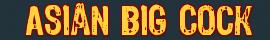 Asian Big Cock